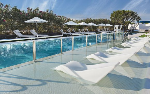 Elba Premium Suites 4* - Adults Only