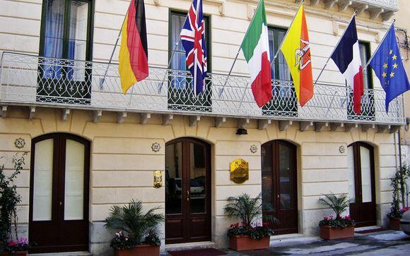Residence Le Chiavi di San Francesco 4*