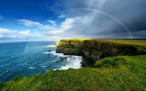 Fly & Drive in libertà in Irlanda