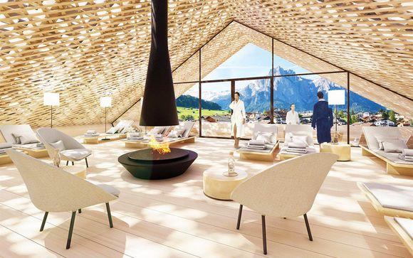 Relax in 4* dallo stile casual luxury