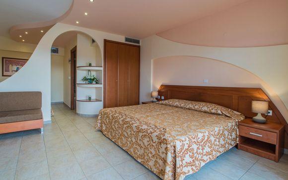 Alexandros Palace Hotel 5*