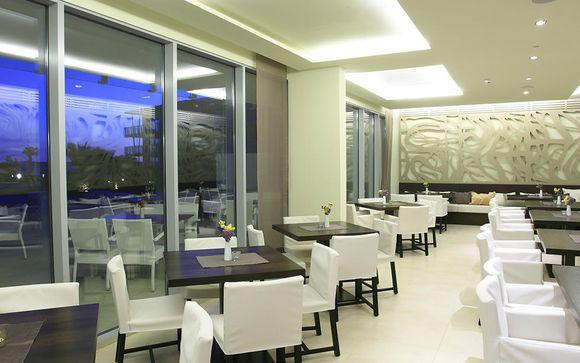 Falkensteiner Premium Apartments Senia 4*