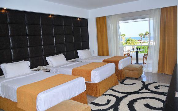 Il Monte Carlo Sharm El Sheikh 5*