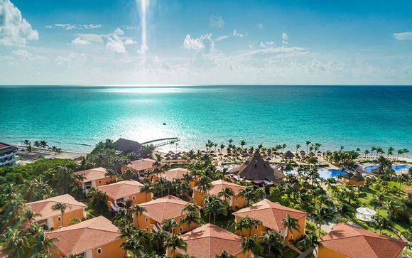 Hotel Ocean Maya Royale 5* Adults Only