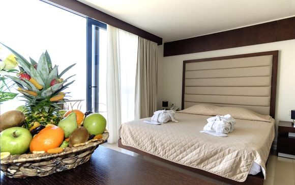 Hotel Galini Sea View 5* - Adults Only