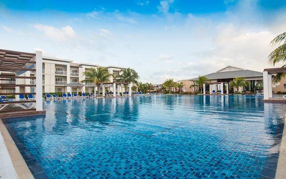 Cayo S.ta Maria - Hotel Playa Cayo Santa Maria 5*