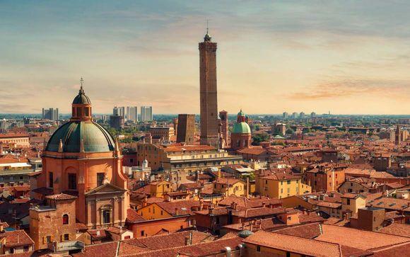 Alla scoperta di Bologna