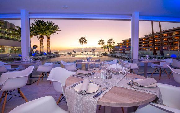 Hotel HOVIMA Costa Adeje 4*
