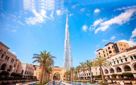 Alla scoperta di Abu Dhabi e Dubai