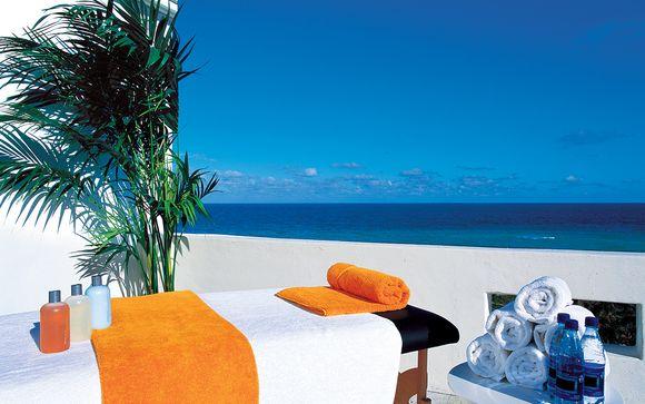 Shore Club South Beach 4*