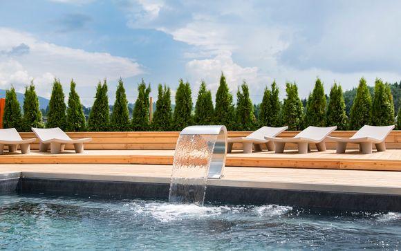 Linta Hotel Wellness & Spa 4*