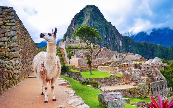Tour panoramico del Perù
