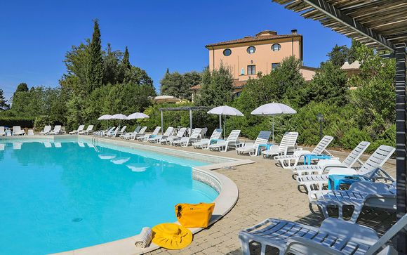 Resort San Martino & Spa