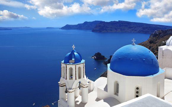 Le 5 meraviglie delle Isole Cicladi