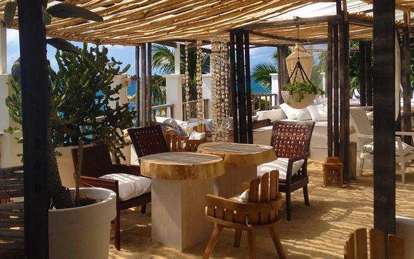 Estensione a Mahe - The Bliss Boutique Hotel 4*