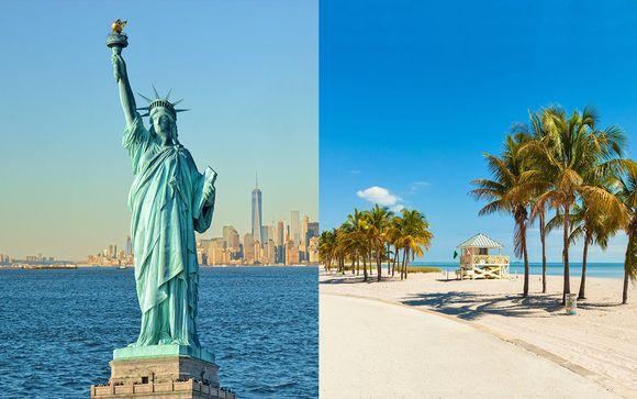The Avalon Hotel 4* & The Betsy - South Beach Miami 4*