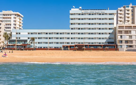 Il Dom José Beach Hotel