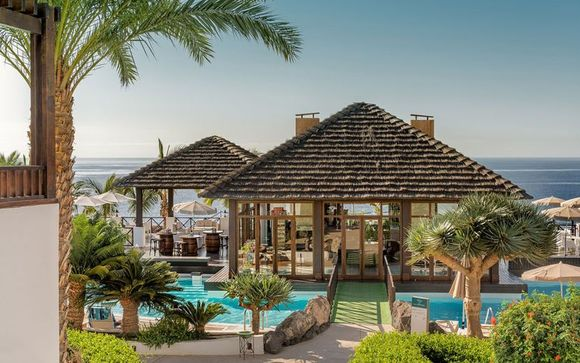 Secrets Lanzarote Resort & Spa 5* - Adults Only