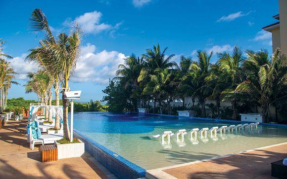 Now Emerald Cancun 5*