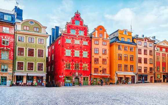 Story Hotel Riddargatan 4*