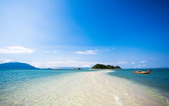 Private Tour Luxurious secret of Vietnam