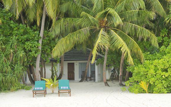 Holiday Island 4* partenza del 26 dicembre