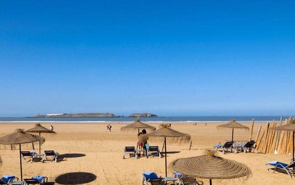 Atlas Essaouira & Spa 4*