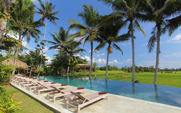 Ubud - Mathis Retreat Ubud 4*