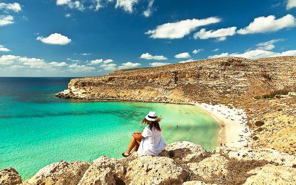 Appartamenti Lampedusa + Quarta Isola Formula Gold