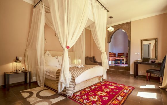 Taj Atlas Wellness Boutique Hotel & Spa