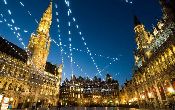 Alla scoperta di Olanda e Fiandre