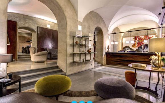 Residence Palazzo Al Velabro 4*
