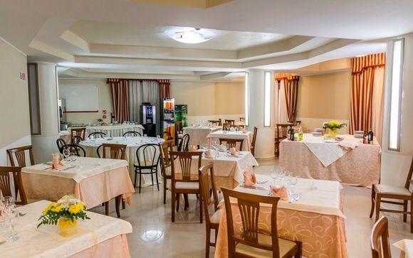 Hotel Nettuno Palace 4*