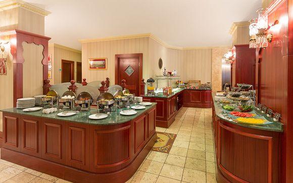 Sirkeci Mansion Hotel 4*