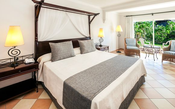 Cayo S.ta Maria - Hotel Melia Las Dunas 5*