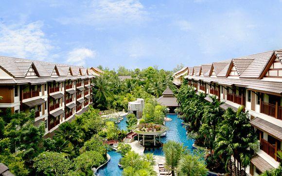 Partenze del 23 dicembre: Phuket - Kata Palm Resort 4*