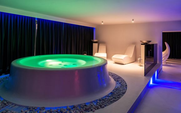 Il Le Camp Suite & Spa 4*