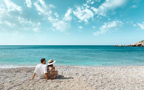 Ananti Resort, Residences & Beach Club 5*