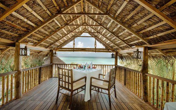 Maldive - Makunudu Island 4*