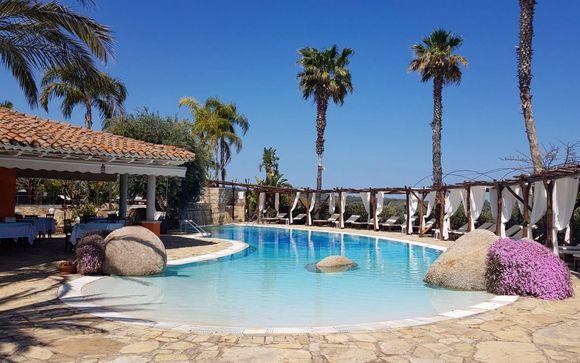 Il Galanias Hotel & Retreat 4*