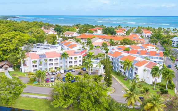 Puerto Plata - Il Viva Wyndham V Heavens 4* - Adults Only