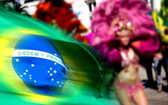 Brasile classico & Carnevale Brasiliano