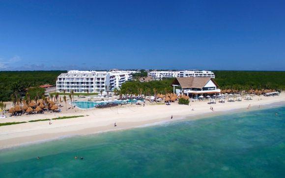 L'Ocean Riviera Paradise Privilege 5*