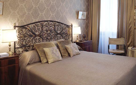 Hotel Metropole Venezia 5*