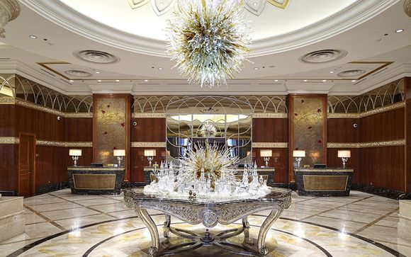 Mosca - Lotte Hotel Moscow 5*