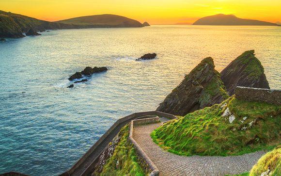 Autotour dell'Irlanda di 8 notti