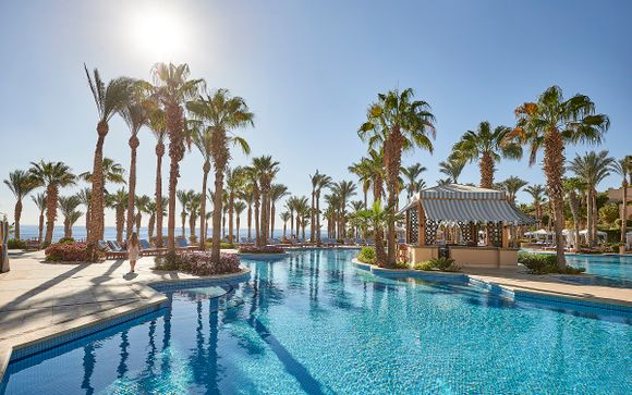 Four Seasons Resort Sharm El Sheikh 5*