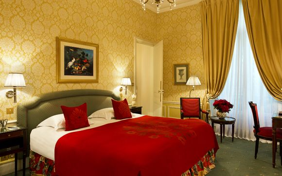 Hotel Westminster 4*