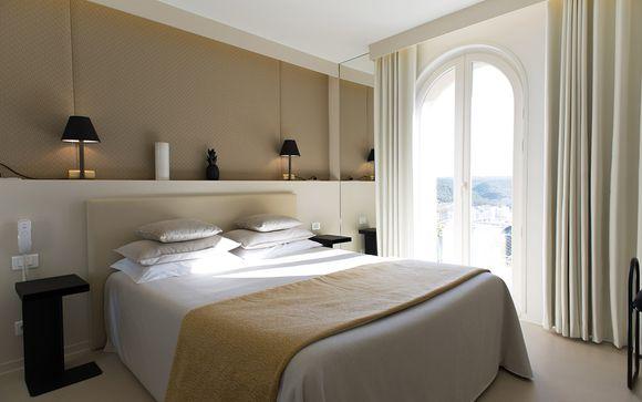L'Hotel Genovese 4*