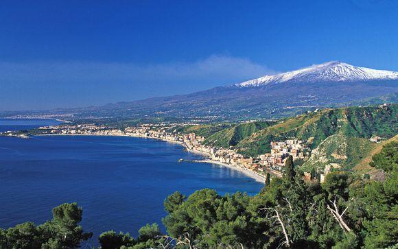 Alla scoperta di Palermo e Catania